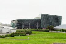 Harpa Reykjavik Concert Hall and Conference Centre, Reykjavik, Iceland