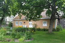 Gamle Hvam Museum, Nes Municipality, Norway