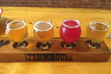The FarmHouse Brewery, Owego, United States
