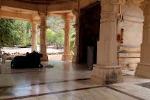 Nageshwar Mahadev Temple, Saputara, India