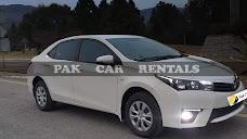 Pak Motors & Rent A Car | Rent a car in islamabad
