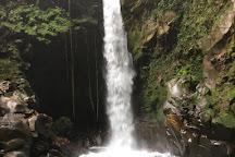 Parque Nacional Volcan Rincon de la Vieja, Area de Conservacion Guanacaste, Costa Rica