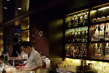 The Bamboo Bar, Bangkok, Thailand