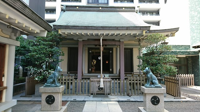 Miyamasumitake Shrine