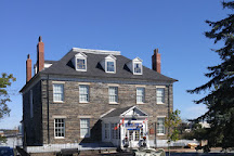 Maritime Command Museum, Halifax, Canada