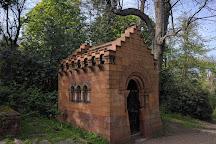 Nunhead Cemetery, London, United Kingdom