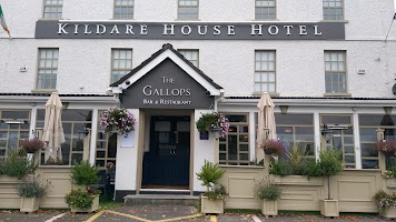 Kildare House Hotel Map Kildare Village Ireland Mapcarta