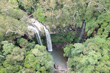Twin Falls, Springbrook, Australia