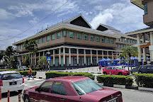 Yayasan Sultan Haji Hassanal Bolkiah Complex, Bandar Seri Begawan, Brunei Darussalam