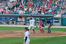 Victory Field, Indianapolis, United States