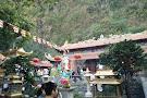 Long Tien Pagoda