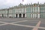 Государственный Эрмитаж на фото Санкт-Петербурга