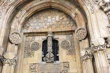 Great Mosque and Hospital of Divrigi, Divrigi, Turkey