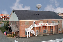 German Culture Museum, Walnut Creek, United States
