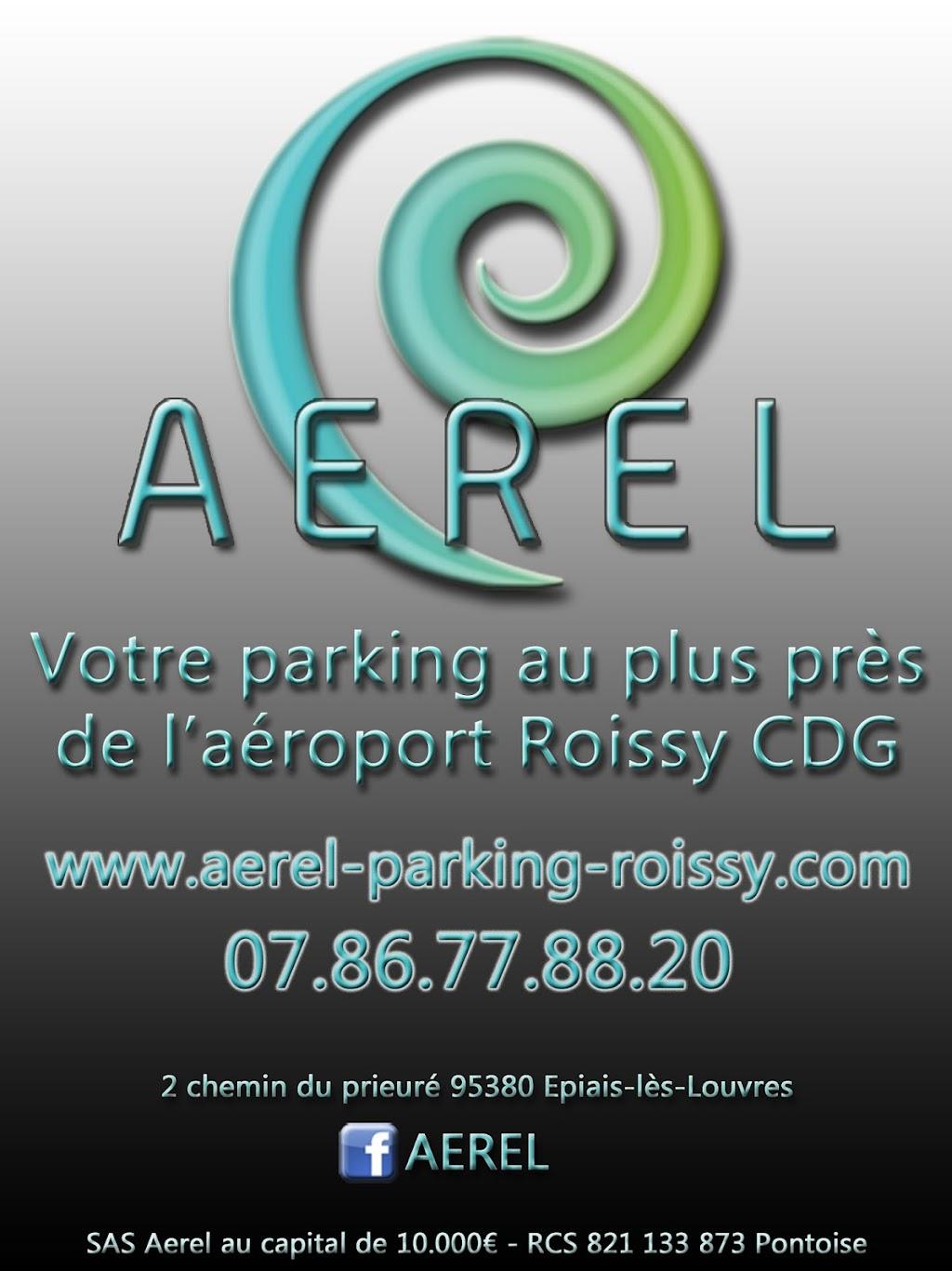 Aerel Parking