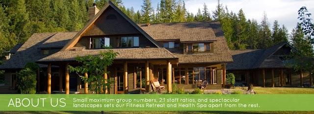 Mountain Trek Fitness Retreats & Health Spa
