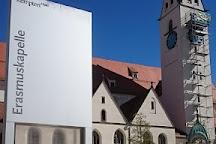 Schauraum Erasmuskapelle, Kempten, Germany