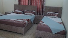 A One Heaven Guest House karachi