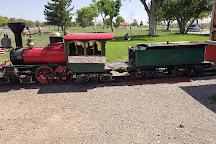 Toy Train Depot, Alamogordo, United States