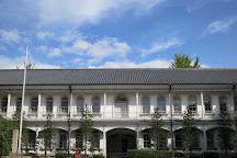 Ryukoku University Omiya Campus, Kyoto, Japan