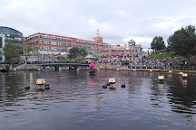WaterFire Providence, Providence, United States