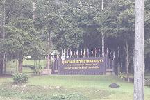 Khao Phanombencha National Park, Krabi Town, Thailand
