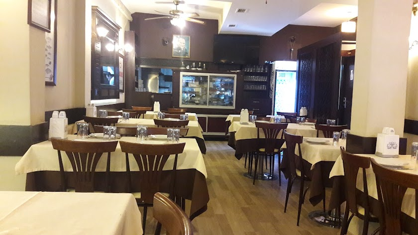 Benusen Restoran Resim 1