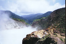 Boiling Lake, Morne Trois Pitons National Park, Dominica