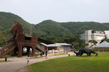Gana Art Park, Yangju, South Korea