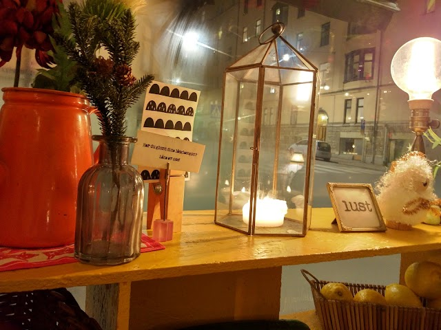 Wilmer Kaffebar