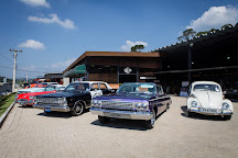 Box 54 Garage, Aracariguama, Brazil