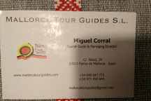Miguel Corral Private Day Tours, Palma de Mallorca, Spain