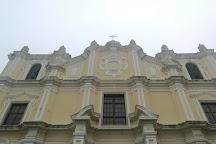 St. Joseph Seminary and Church, Macau, China