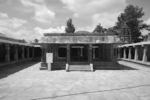 Bhoga Nandeeshwara Temple, Chikkaballapur, India