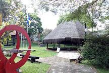 Barueri Municipal Museum, Barueri, Brazil