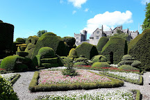 Levens Hall, Kendal, United Kingdom