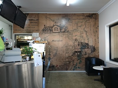 Marulan Bakery
