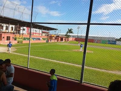 Resultado de imagen para Estadio de beisbol big boy, limón, costa rica