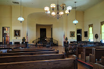 Old Court House Museum - Eva W. Davis Memorial, Vicksburg, United States