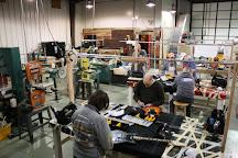 Guitar Build Workshop, Nashville, United States