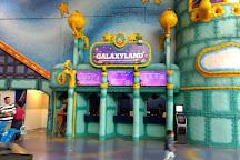 Galaxyland, Edmonton, Canada