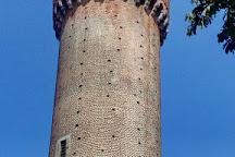 Castello di Ivrea, Ivrea, Italy