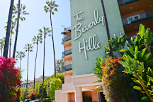Legacy Tours Hollywood, Los Angeles, United States