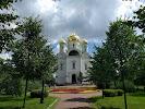 Собор святой великомученицы Екатерины на фото Пушкина