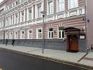 Отель Пушкин, Дегтярный переулок на фото Москвы
