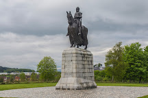 The Battle of Bannockburn Experience, Stirling, United Kingdom