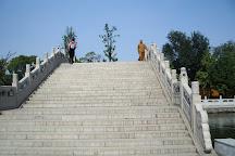 Xiyuan Temple, Suzhou, China