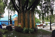 Van Der Pijl Park, Banjarbaru, Indonesia
