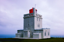Dyrhólaey, Vik, Iceland
