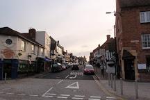 Stratford Town Walk, Stratford-upon-Avon, United Kingdom
